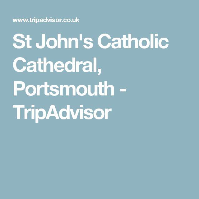 St John's Catholic Cathedral, Portsmouth - TripAdvisor