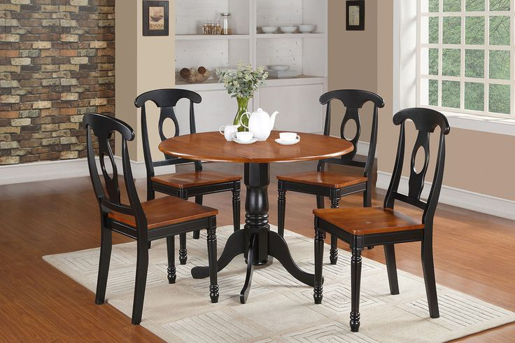 Cherry Wood Kitchen Table Sets