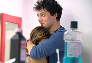 The Glee Project's Aylin and Charlie Take a Break - TVGuide.com