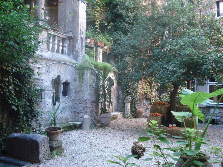 percorso tra progetto & materia wwwpulchria.it