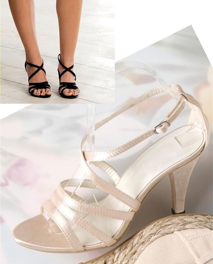 Cheap wedding shoes? $29!