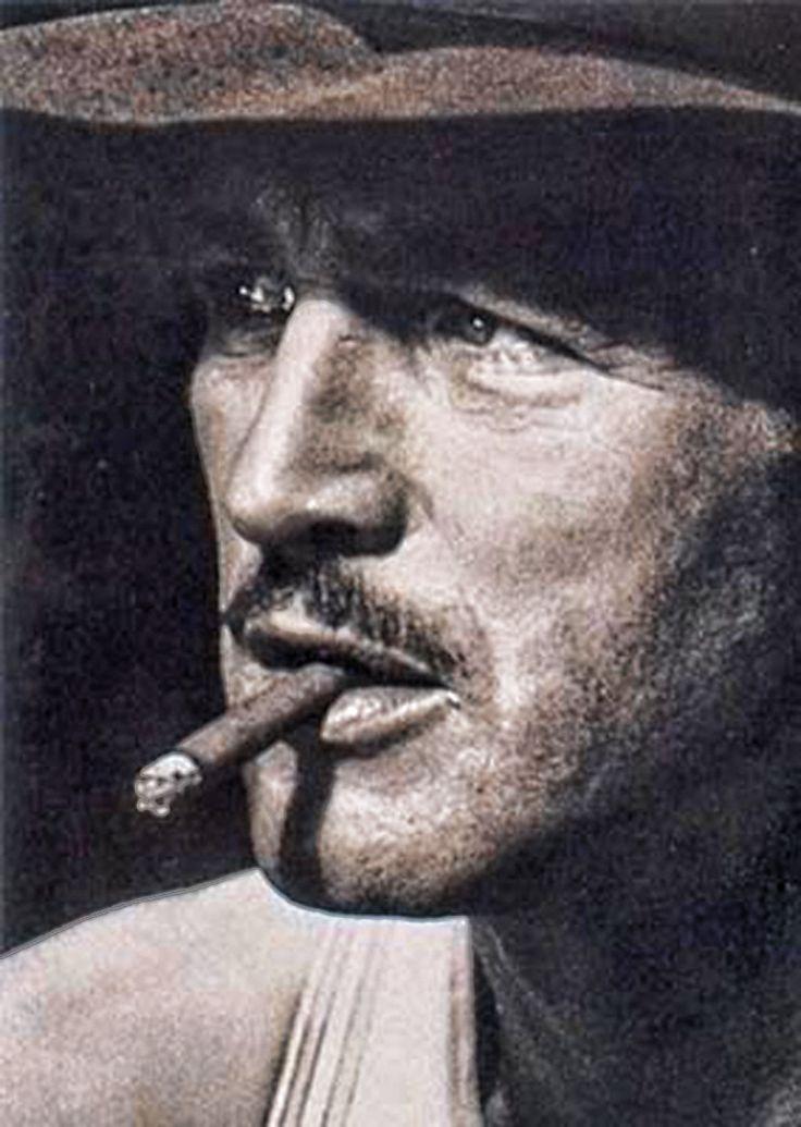 Paul Newman, ojos azules