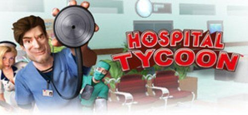 Hospital Tycoon [Online Game Code]:   Develop your own hospital drama and manipulate the results to your best advantage! In charge of a rapidly expanding hospital, your job is to cure the patients with your army of doctors and nurses while successfully managing the facilities and taking care of everyone's needs./p Run the hospital and you influence the outcome in this funny, highly accessible and involving game featuring character relationships, staff management, hilarious diseases and...