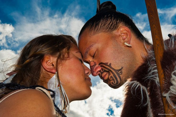 A Quick Review of Maori Etiquette