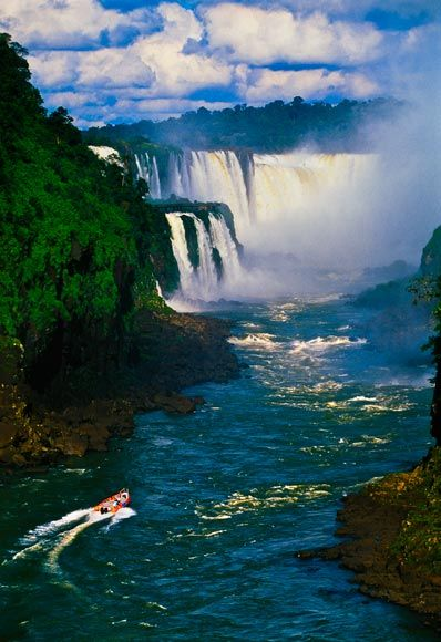 Argentina-Must see places