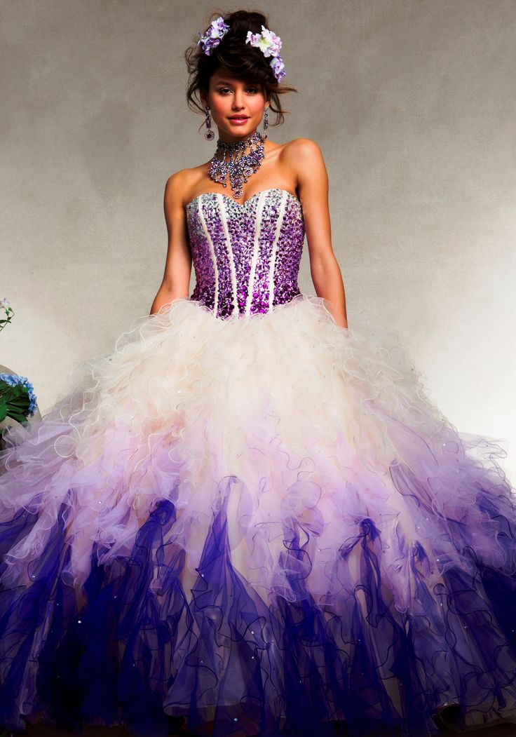 Awesome Crazy Ball Gowns Gallery - Wedding Dress Ideas Designers ...