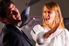 Woman Self Defense-Domestic Violence Solution