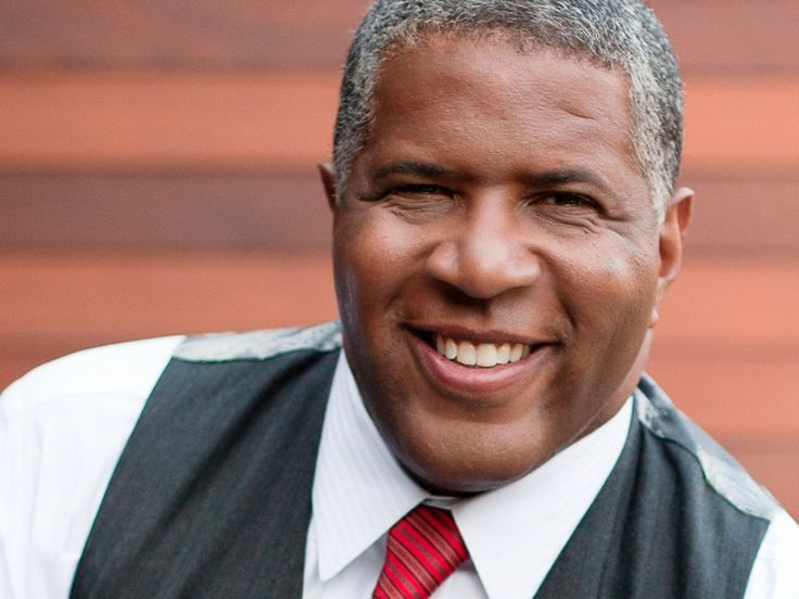 Robert F. Smith is an American investor. He is the founder, chairman and CEO of Vista Equity Partners, an investment firm with over $14 billion in assets as of October 1, 2015.