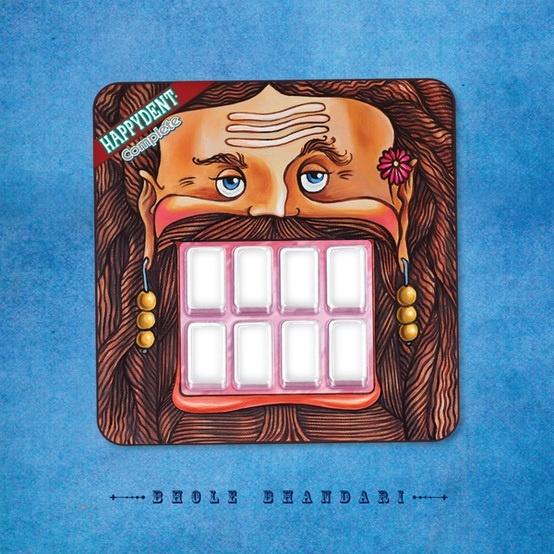 Dientes, dientes, que eso les jode « Tiempo de Publicidad