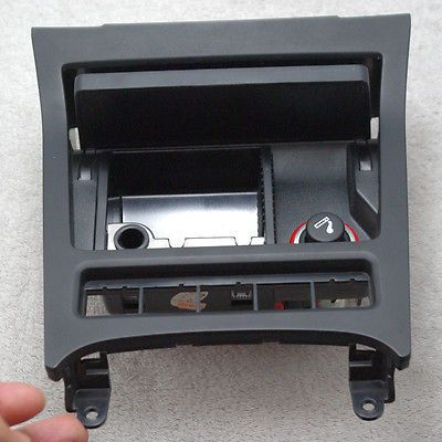 OEM Original Factory Center Console Ash Tray Outlet Lighter For VW Golf Jetta 2010-12 5K0857961 5K0 857 961