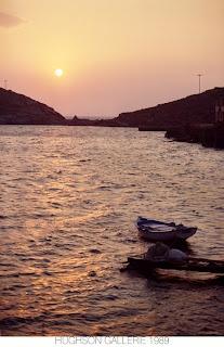 syros- HUGHSONGALLERIE