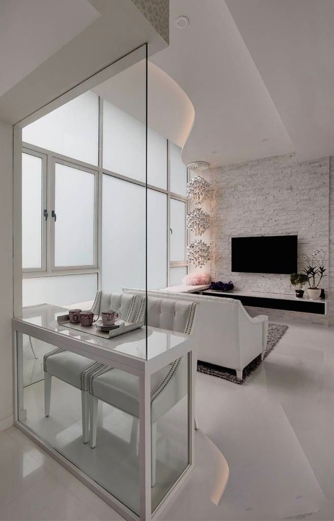 #Modern Small Living Room #decor Ideas