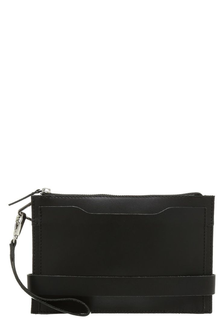 Zign Clutch - black for £30.00 (25/02/16) with free delivery at Zalando