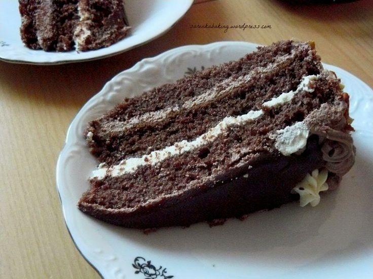 Tort nad torty - najlepszy! birthday cake