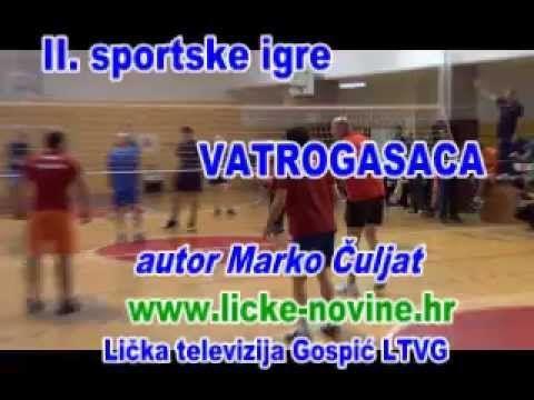 Vatrogasne igre © Marko Čuljat Lika press www.licke-novine.hr Lička tele...