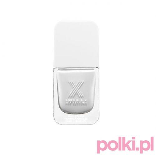 Biały lakier do paznokci wiosna 2014 #makeup #polkipl #bebeauty