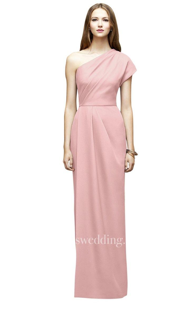 Mejores 545 imágenes de Bridesmaid Dresses en Pinterest   Damas de ...