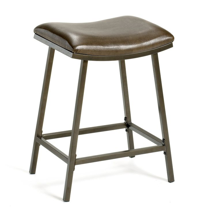 hillsdale saddle adjustable height bar stool 59 hayneedle