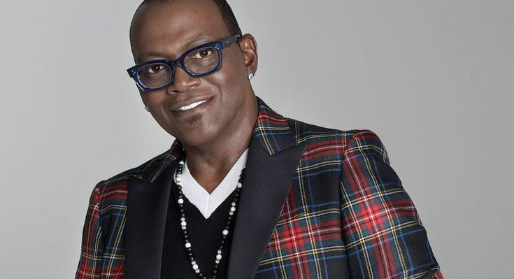 Randy Jackson Net Worth: How rich is the TV personality now