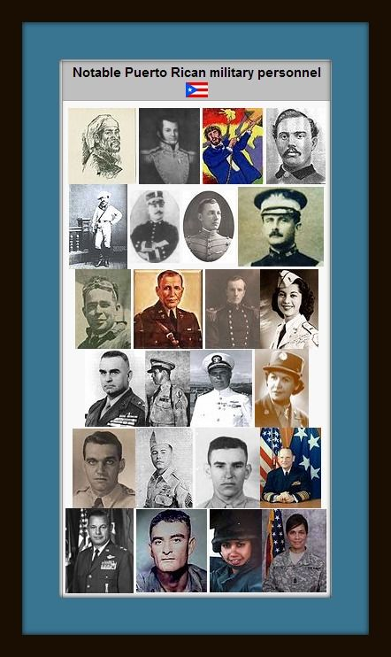 Honoring Our Puerto Rican Veterans Thank You   We ...