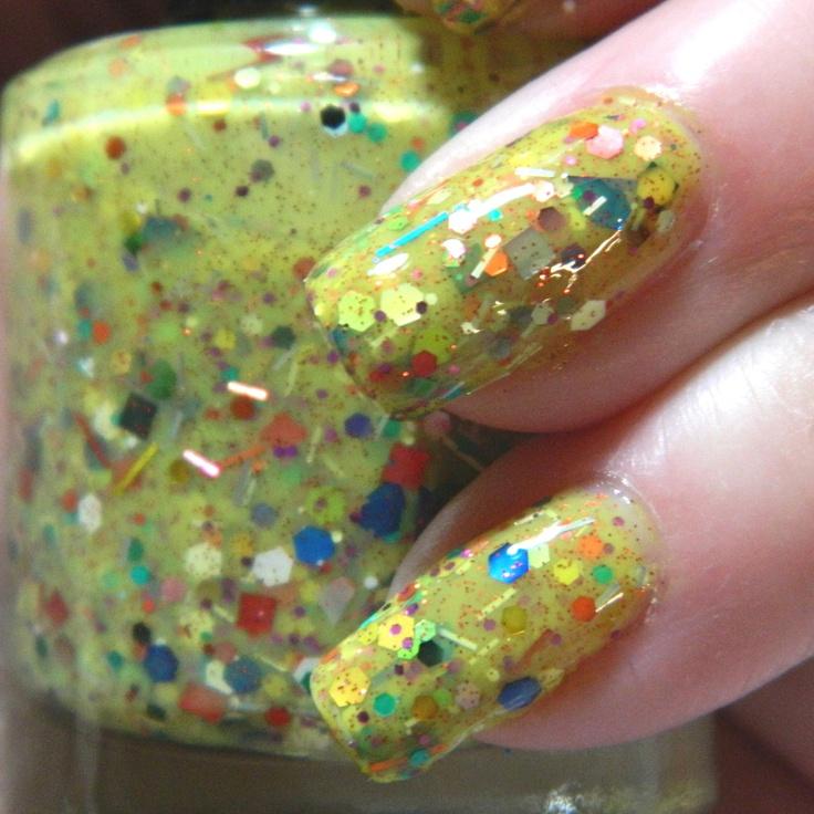 Atractivo Uñas De Color Rosa Las Vegas Componente - Ideas Para ...