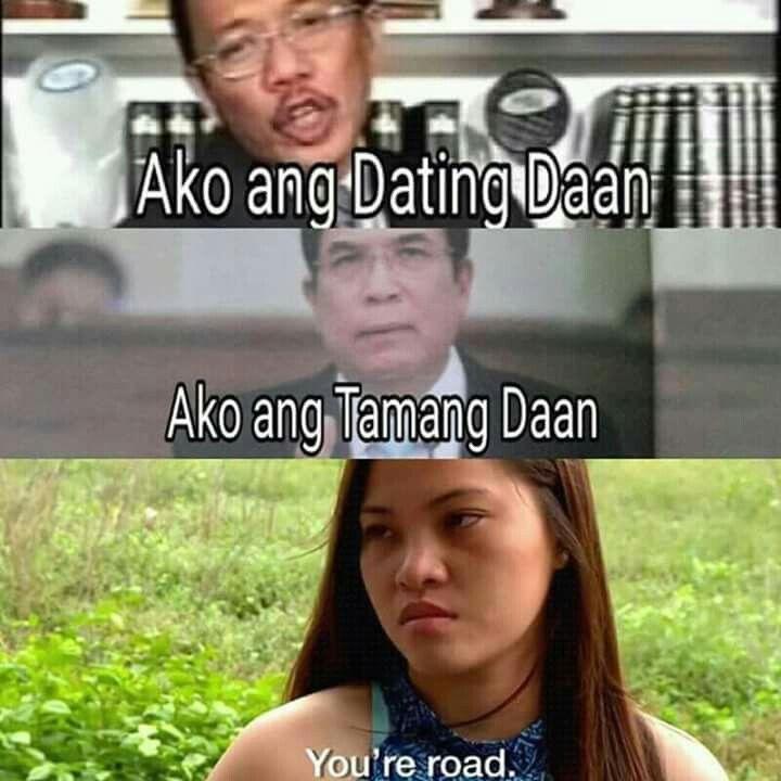 Pin By Wandergirl213 On Meme Tagalog Quotes Pinoy Jokes Tagalog Filipino Memes