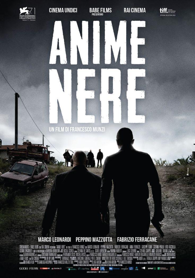 Anime nere, un film di Francesco Munzi