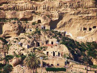 Cuevas de Almanzora  photo: Almeria Turistica http://almeraturstica.blogspot.com.es/  #almería #spain
