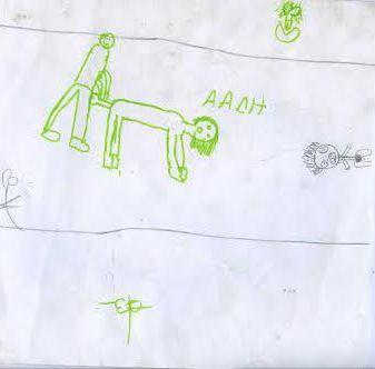 Au Salon du dessin érotique on trouve... des dessins d'enfants http://www.huffingtonpost.fr/2016/04/09/salon-dessin-erotique-2016_n_9641740.html?utm_hp_ref=sexualite