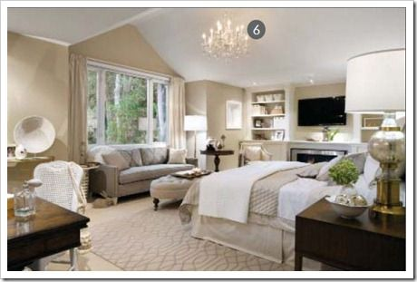 Candice Olson bedroom design