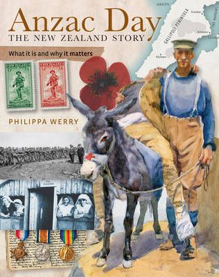 2014 Non-fiction finalist: Useful for the whole family, this fascinating new book exposes the rich history behind Anzac Day in an engaging and informative style, seeking to answer the many questions children often ask their parents and teachers around the 25th of April every year. It covers all aspects of Anzac Day, from the Gallipoli Campaign and the Great War, right through to the format of the commemorative services held annually throughout the country