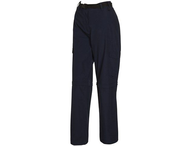 Hi+Gear+Nebraska+Zip-Off+Women's+Walking+Trousers