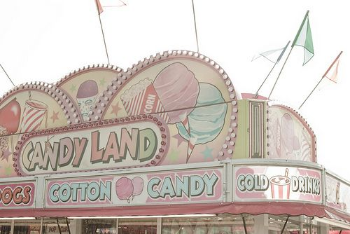 .: Pastels, Fair Food, Cotton Candy, Carnivals Food, Beauty Things, Pink, Pastel Fashion, Candyland, Candy Land
