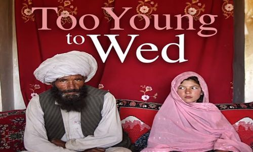 "A bid to ban child marriage in Pakistan utterly failed, after the Council of Islamic Ideology declared the legislation ""anti-Islamic""and ""blasphemous."""
