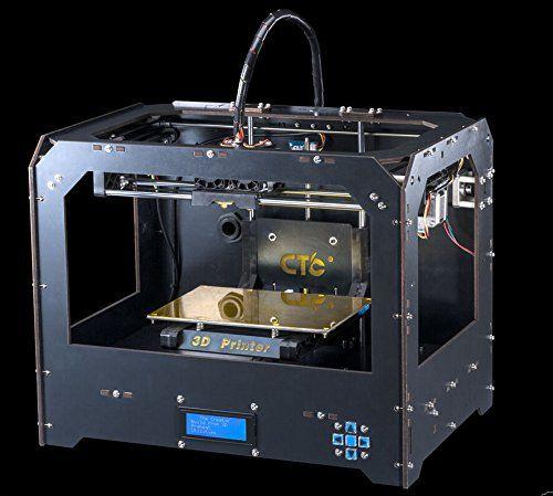 Sale Preis: 3D-Drucker Personal Protable Desktop (schwarzen) 3-D-Drucker Rapid Manufacturing Systeme 3D-Modelle 3D Drucker 3D Printer mit SD Karte (enthalten 1x 1.75mm 1kg/2.2lb ABS/PLA Filament). Gutscheine & Coole Geschenke für Frauen, Männer & Freunde. Kaufen auf http://coolegeschenkideen.de/3d-drucker-personal-protable-desktop-schwarzen-3-d-drucker-rapid-manufacturing-systeme-3d-modelle-3d-drucker-3d-printer-mit-sd-karte-enthalten-1x-1-75mm-1kg2-2lb-abspla-filament  #Ge