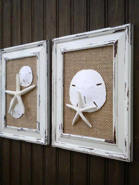 Shabby Chic Nautical Decor: Best 20+ Burlap Bathroom Decor Ideas On Pinterest