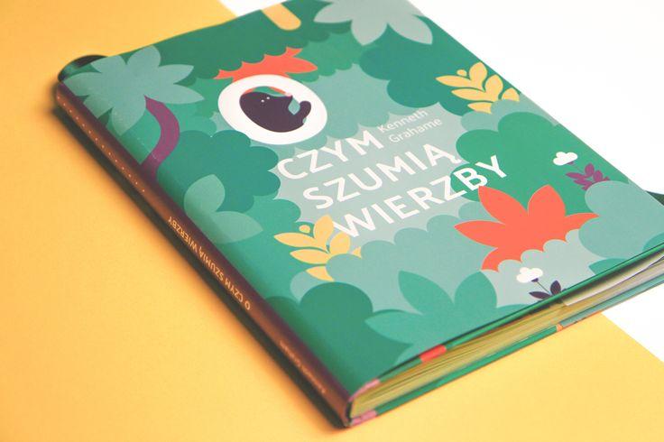 다음 @Behance 프로젝트 확인: \u201cThe Wind in the Willows / book for children\u201d https://www.behance.net/gallery/43724601/The-Wind-in-the-Willows-book-for-children