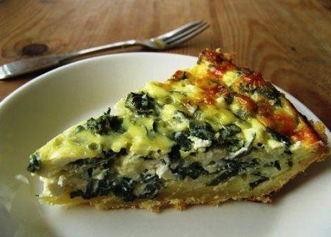 Soufflè di spinaci - La ricetta di Buonissimo