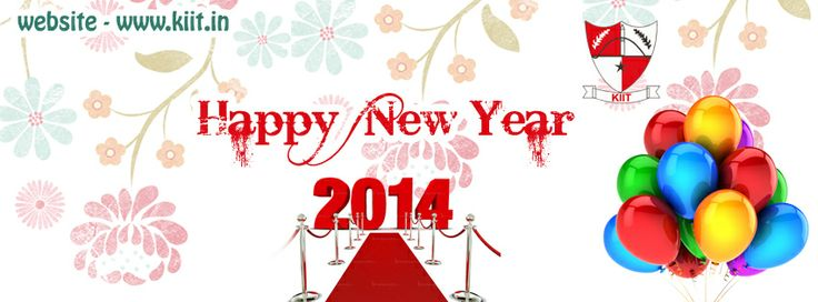 KIIT Guragaon wishes you a successful HAPPY NEW YEAR....Call @ 9811626767