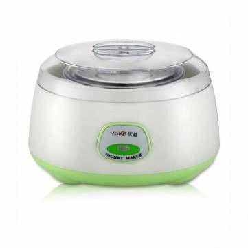 FREE SHIPPING! Yoice Electric Automatic Fruit Yogurt Maker Household Kitchen Appliance Machine