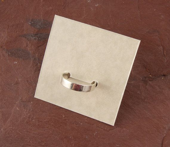 100 Custom Ring display cards printed with your by DolphinBead