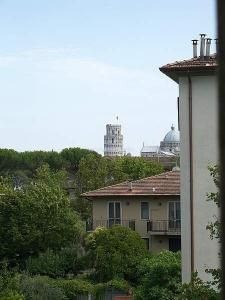 Workaway in . Help me fix my apartment in Pisa. Practise your Italian and help me with English.