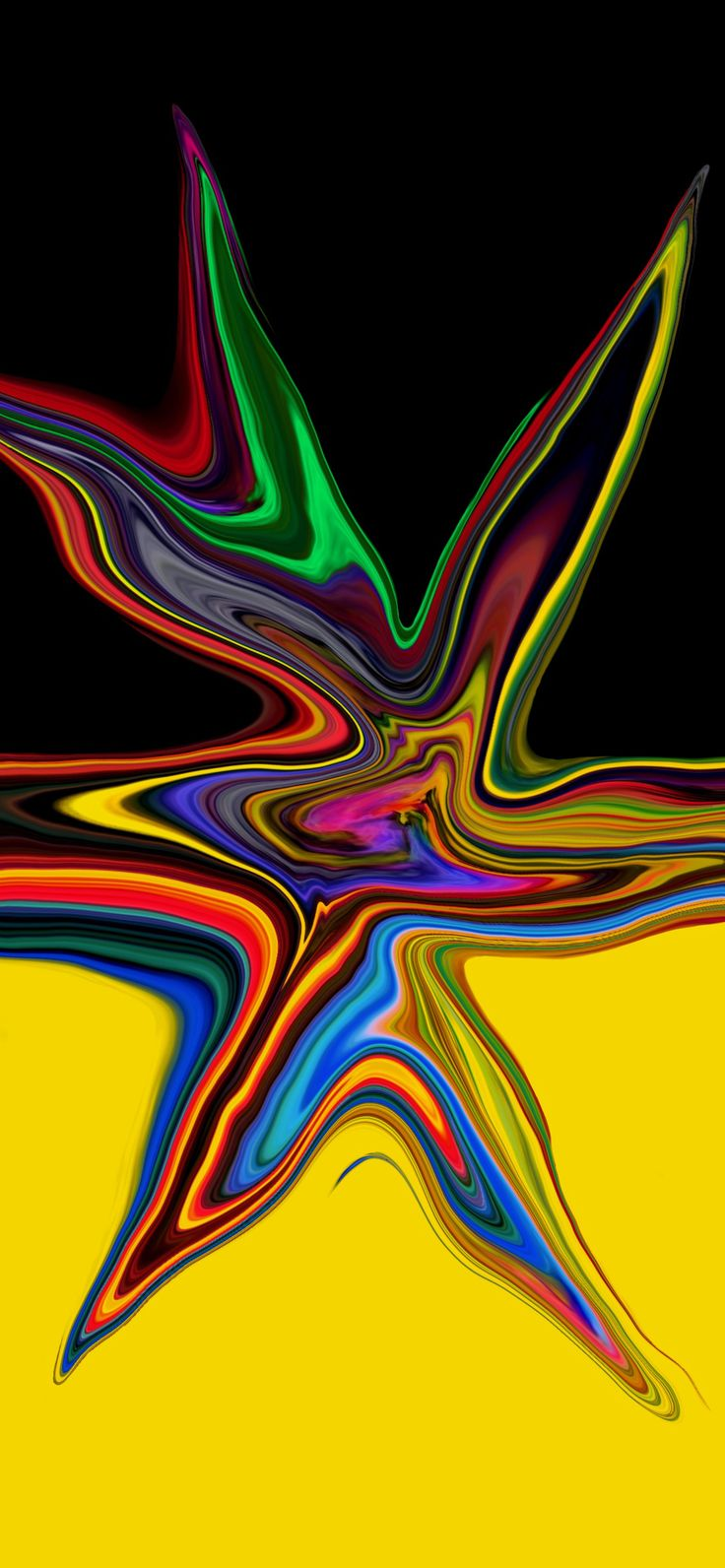 Abstract Wallpaper Designed By ©Hotspot4U | Abstract HD Wallpapers 8