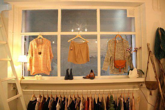 IVORI: Moda independiente made in Barcelona en el Born | DolceCity.com