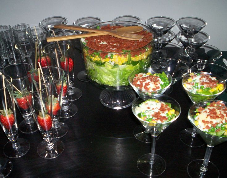 Image detail for -delicious baby shower appetizers and ...