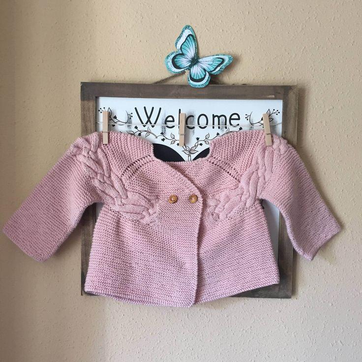 429 best Niños images on Pinterest | Patrones de punto, Tejer gratis ...