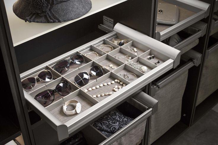 Hafele Engage Jewelry Tray Closet Ideas Pinterest