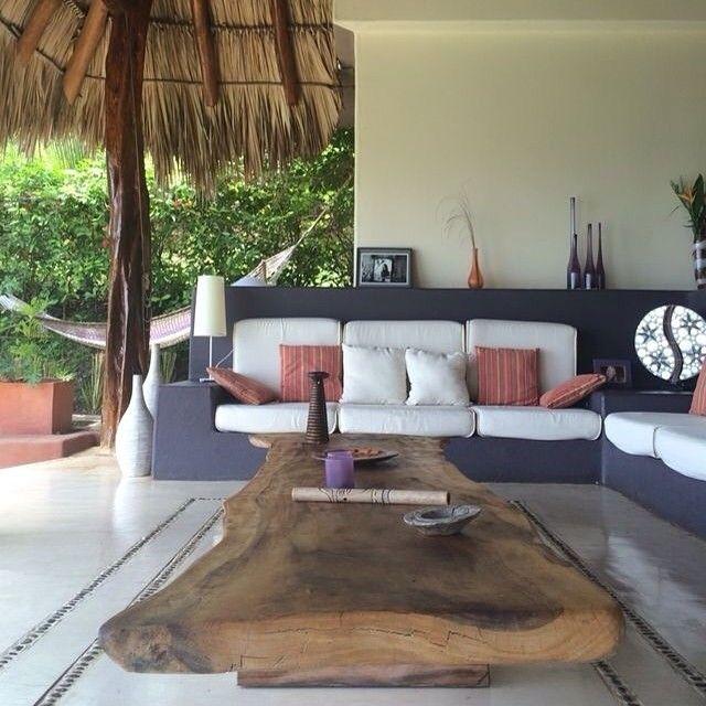 #интерьер #декор #деревянный #диван #стол #релакс #relax #дизайн #идея #вдохновение #kashtanovacom