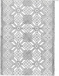 Resultado de imagen para chal de bolillos patrones