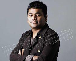 A R Rahman roped Sundar's Baahubali